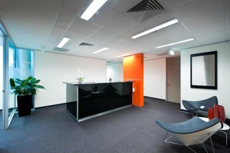 Dedicated desk at Victoria Park, image 4