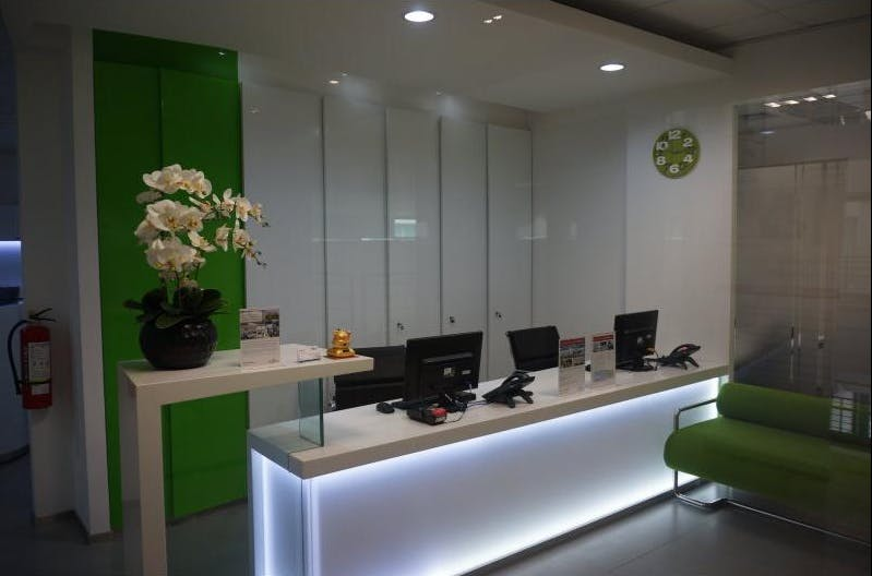 Dedicated desk at 267 St Georges Terrace, image 3