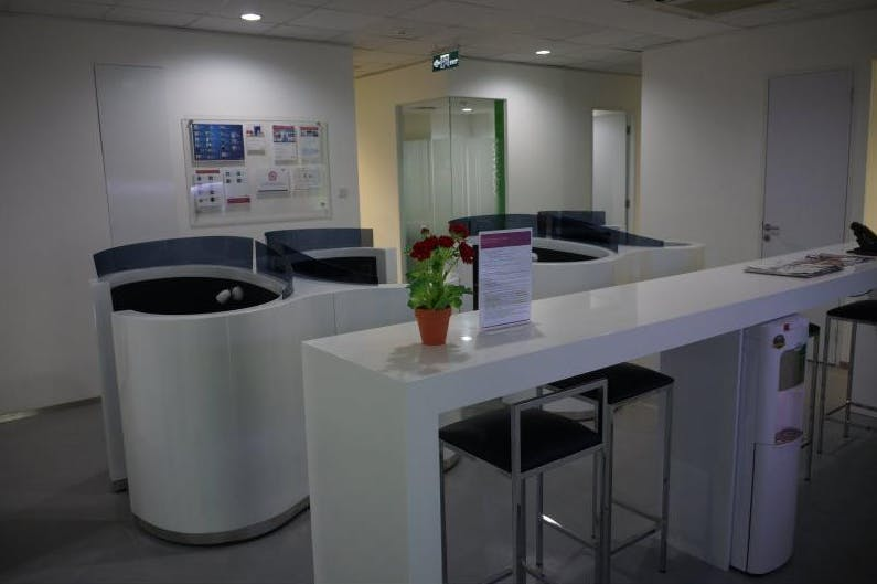 Dedicated desk at 267 St Georges Terrace, image 6