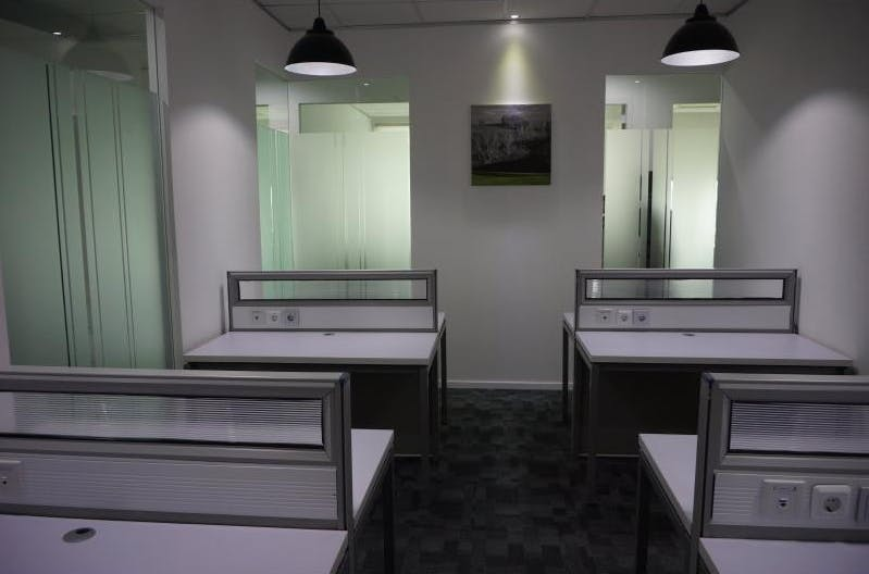 Coworking at 267 St Georges Terrace, image 1