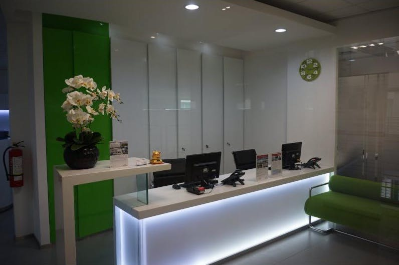 Private office at 267 St Georges Terrace, image 2