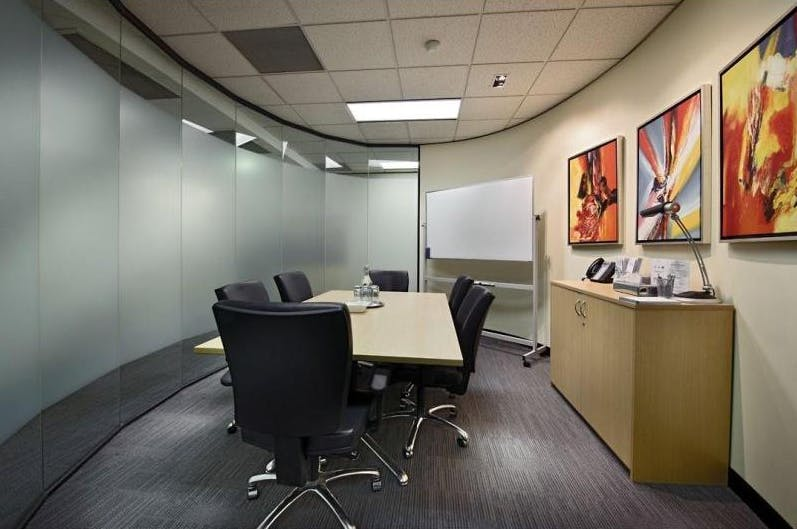 Private office at 267 St Georges Terrace, image 4