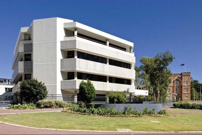 Private office at 267 St Georges Terrace, image 5