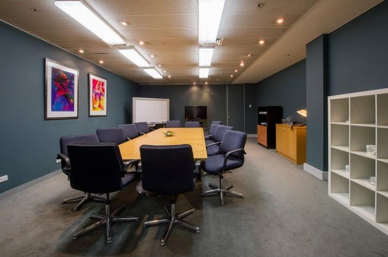 Coworking at IBM Tower - Southbank, image 2
