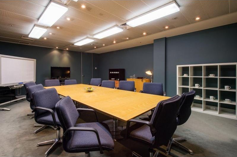 Coworking at IBM Tower - Southbank, image 4