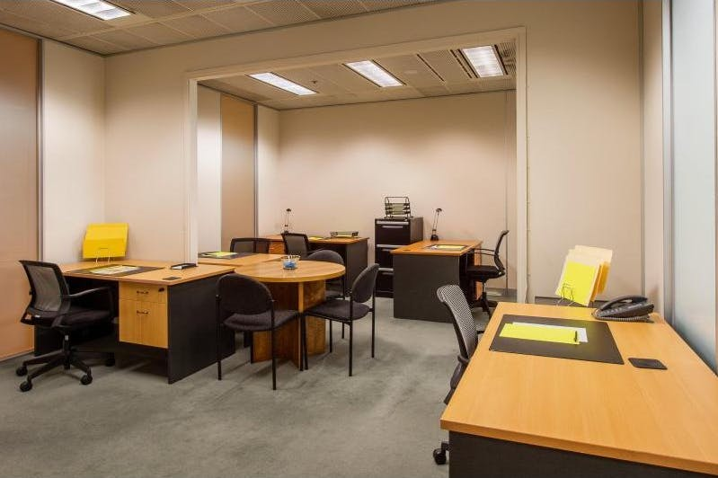 Private office at IBM Tower - Southbank, image 2