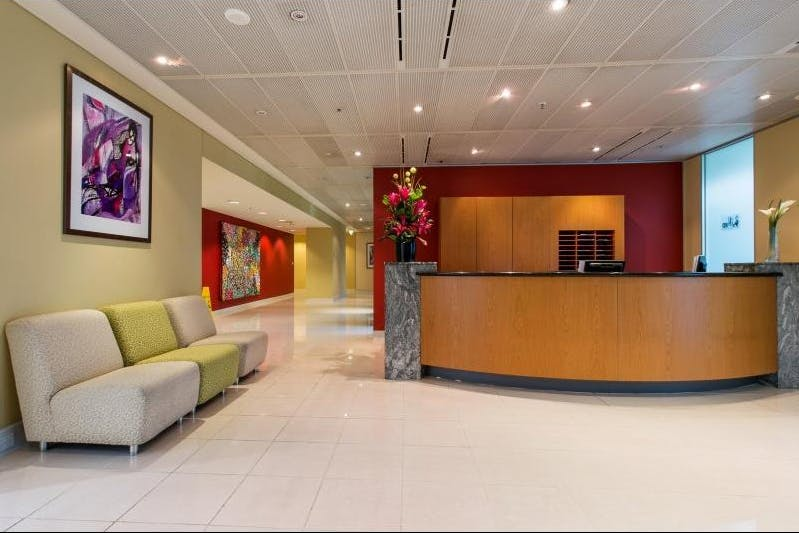 Private office at IBM Tower - Southbank, image 4