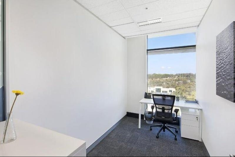 Private office at Blacktown, image 2
