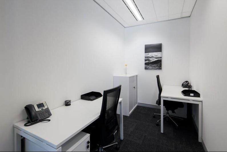 Private office at Blacktown, image 3