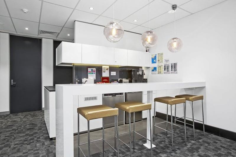 Private office at Blacktown, image 4
