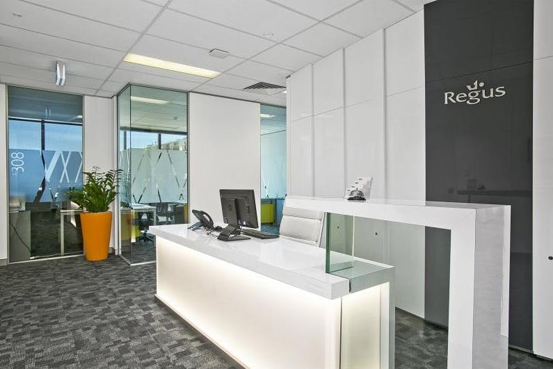 Private office at Blacktown, image 7