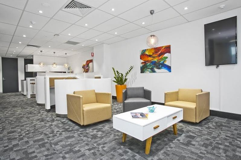 Private office at Blacktown, image 6