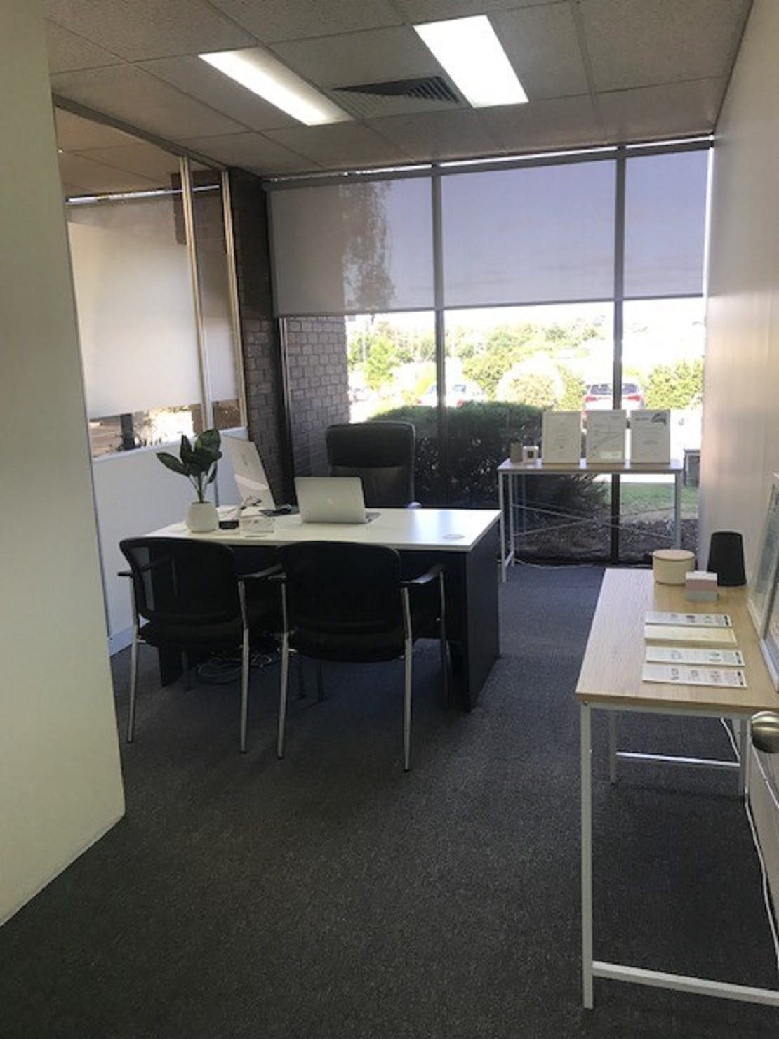 Private office at 11-15 Marlo Place, Hallam, image 1