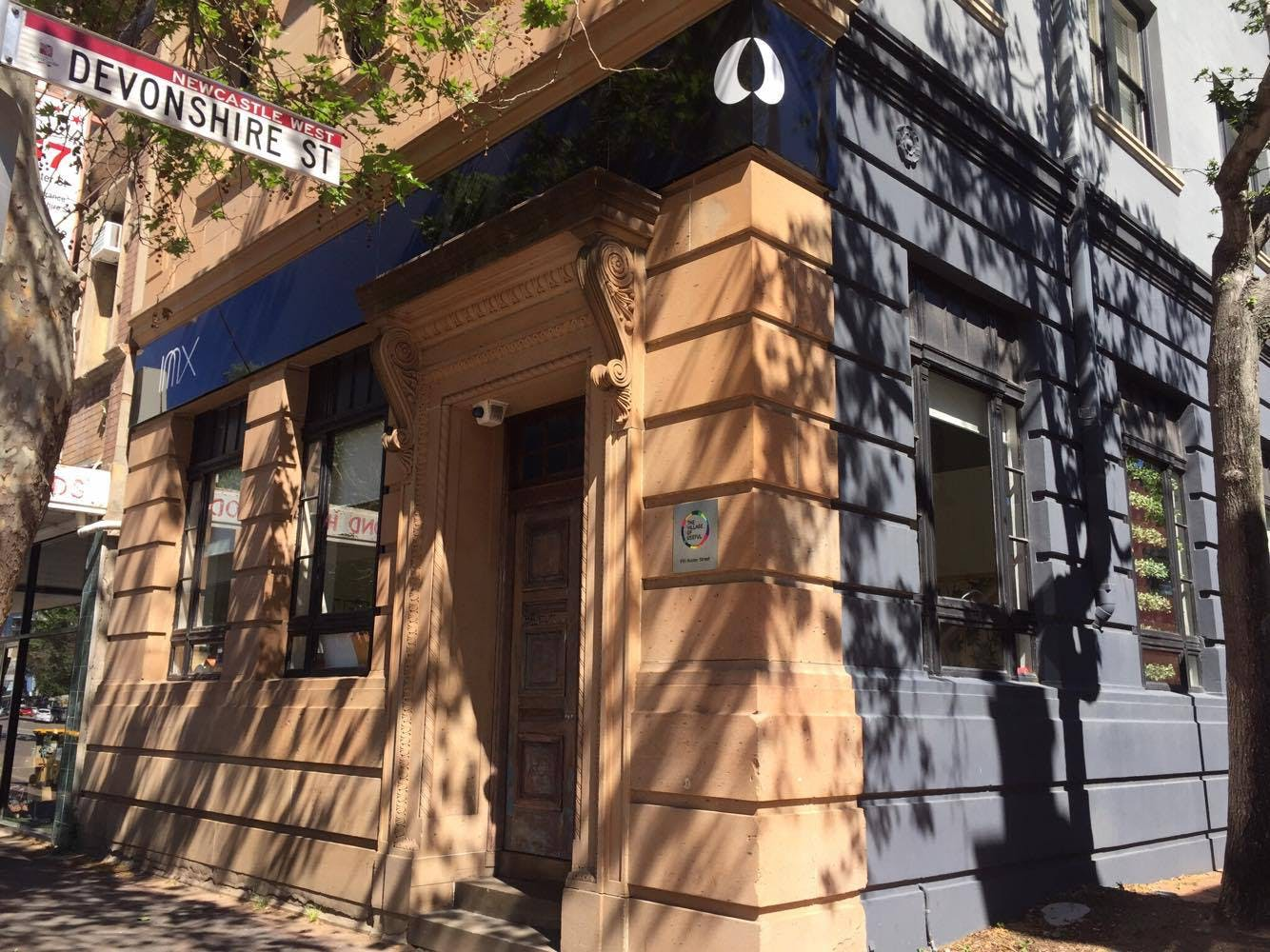 INNX - Private Studio 18, private office at INNX, image 1