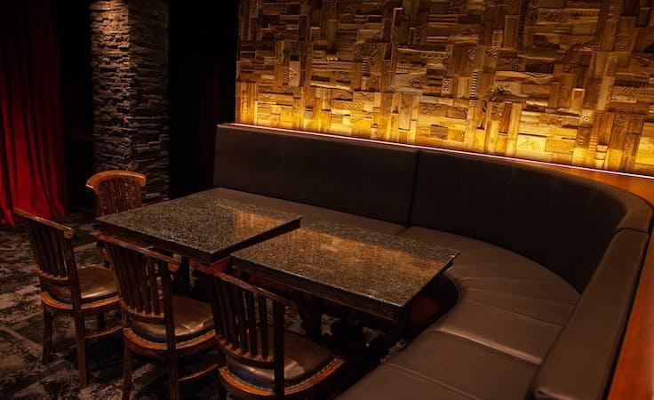 Martini Room, meeting room at Officenexus, image 2