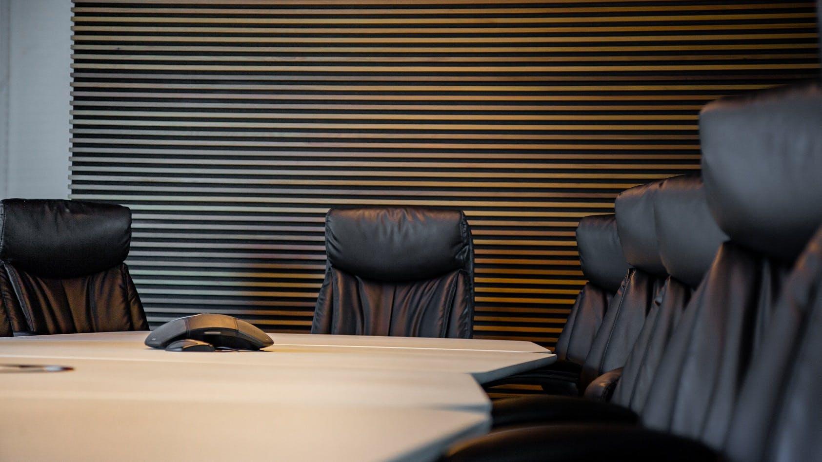 Martini Room, meeting room at Officenexus, image 1