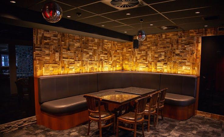 Night Club Room, meeting room at Officenexus, image 1