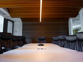 Boardroom, training room at Officenexus, image 1