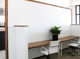 Dedicated Desk, dedicated desk at Level One, image 1