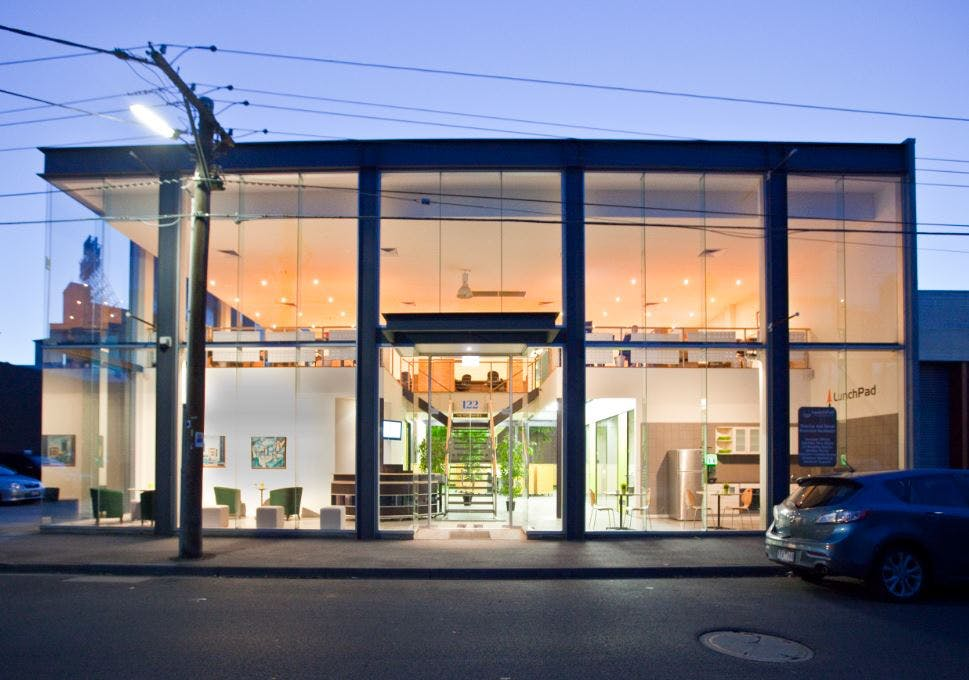 Polished conference centre space located in Cremorne, image 1