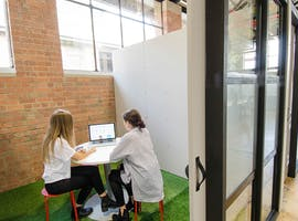 Private office at Arro HQ, image 1