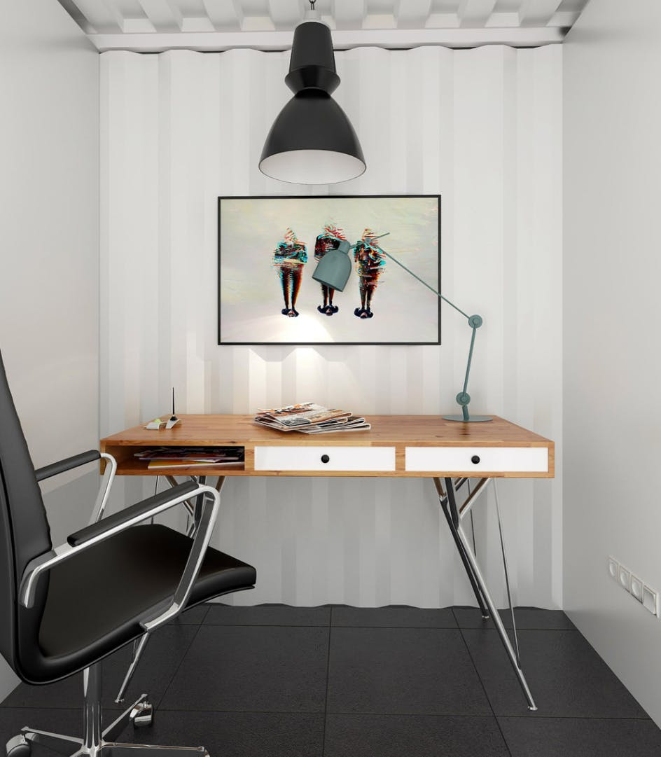 Private office at Contane Office Spaces, image 1