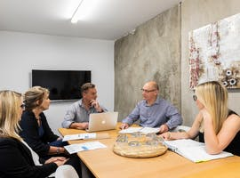 Meeting room at Contane Office Space, image 1
