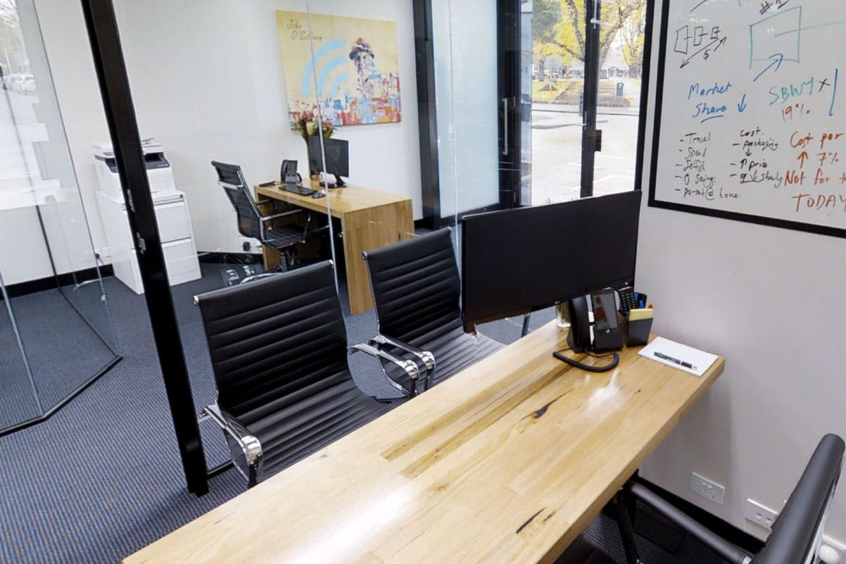 Serviced office at Cardigan Suites, image 1