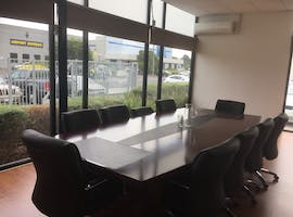 Meeting room at Essential Solutions, image 1