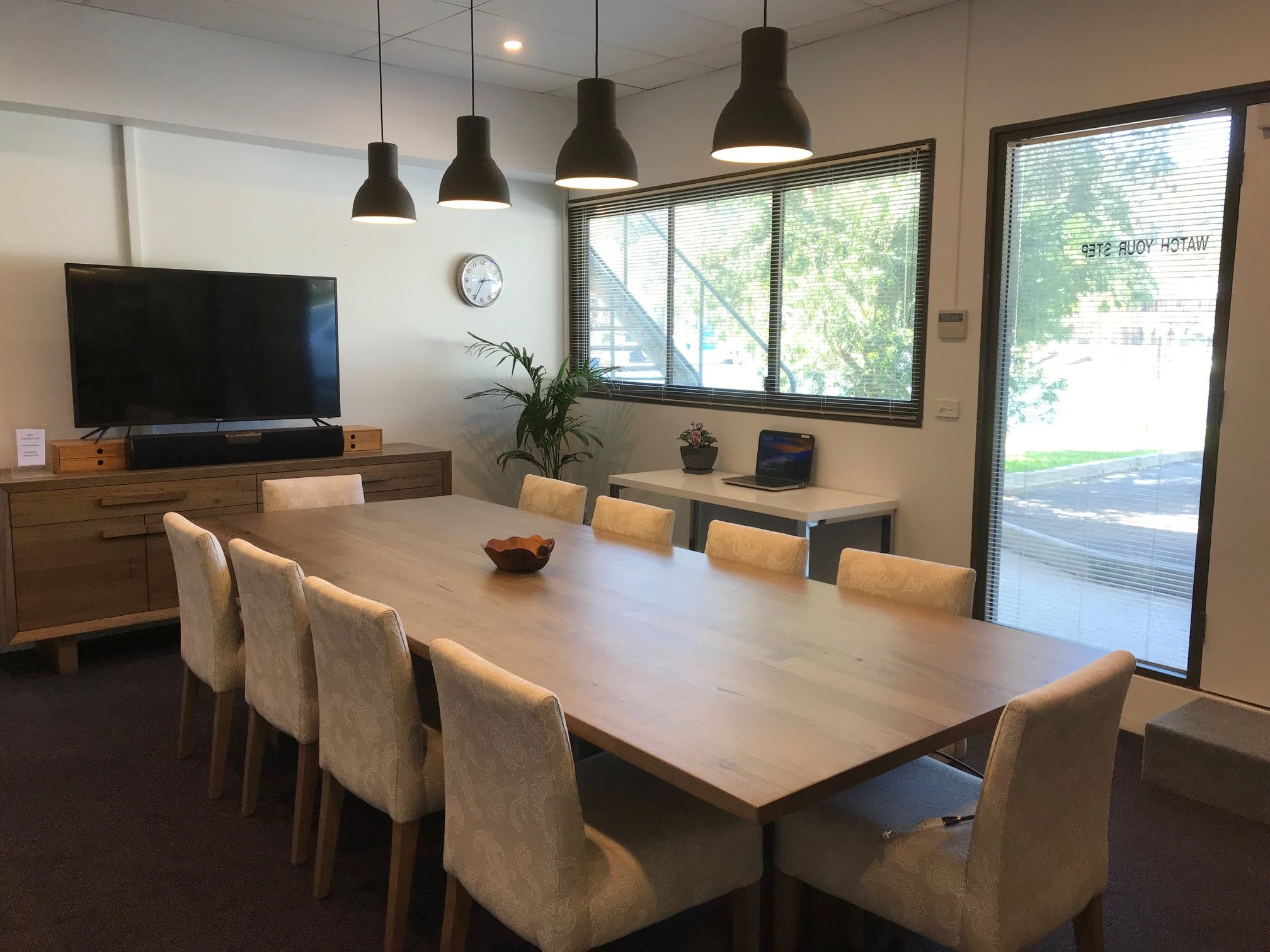 Princes Street Marina, meeting room at Crystal Bay Board Room, image 1