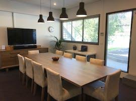 Princes Street Marina, meeting room at Crystal Bay Board Room, image 1