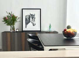 Claremont Studio, dedicated desk at Open Plan Office Desk Space, image 1