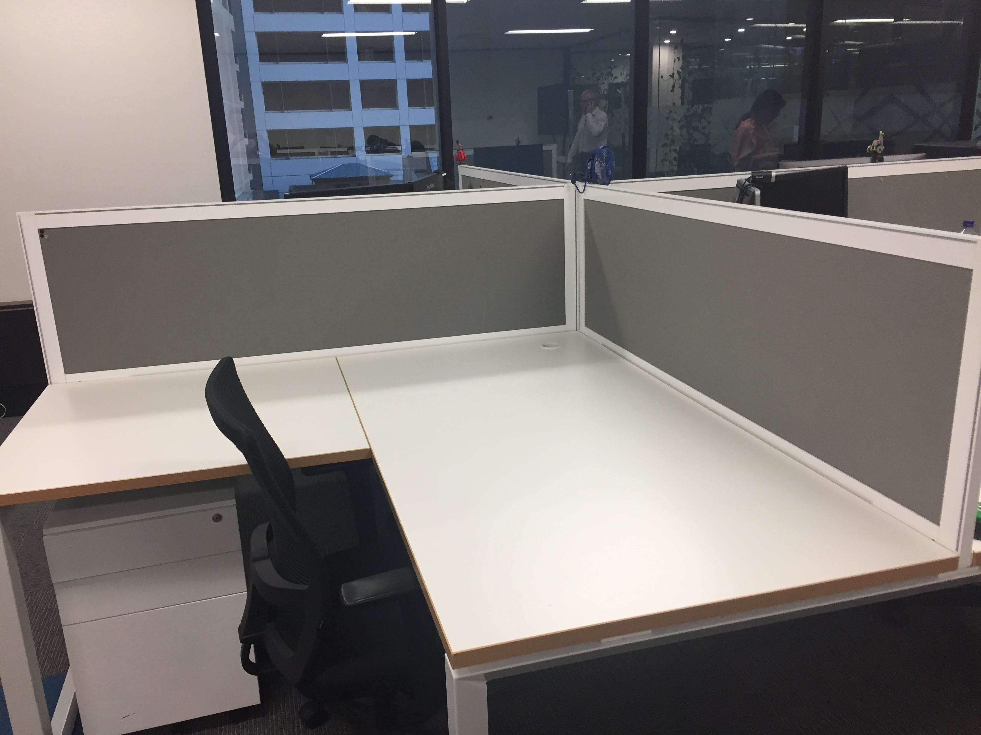 Shared office at Wealth Partners House, image 1