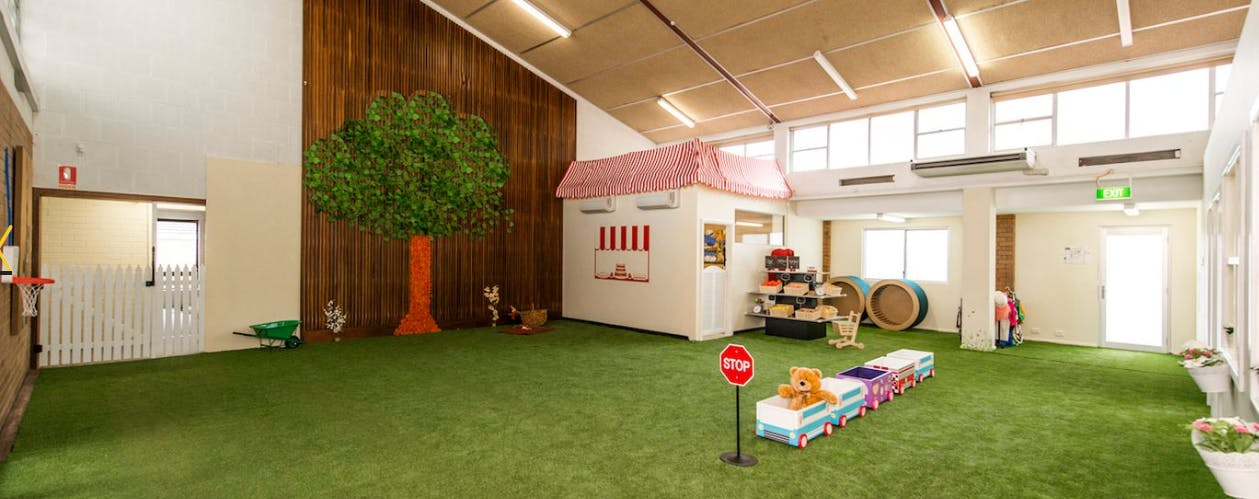 Saltbush Room, meeting room at Studio 64 - Workspace with Childcare, image 3