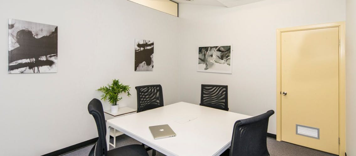 Saltbush Room, meeting room at Studio 64 - Workspace with Childcare, image 2