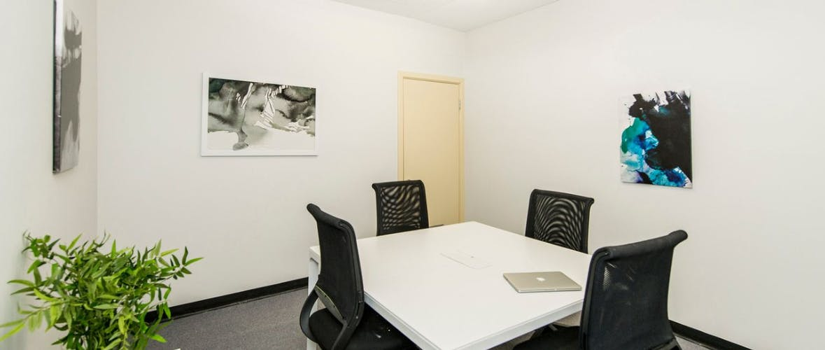 Saltbush Room, meeting room at Studio 64 - Workspace with Childcare, image 1