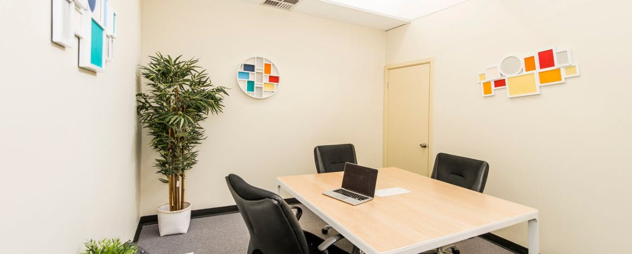 Cassia Room, meeting room at Studio 64 - Workspace with Childcare, image 2