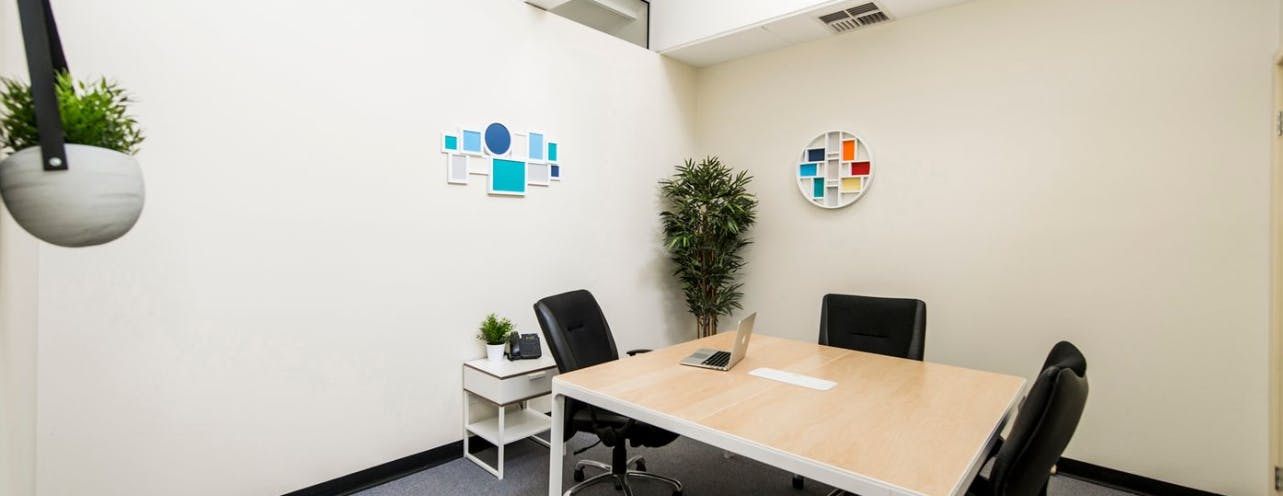 Cassia Room, meeting room at Studio 64 - Workspace with Childcare, image 1