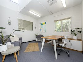 Dellven Room, private office at Studio 64 - Workspace with Childcare, image 1