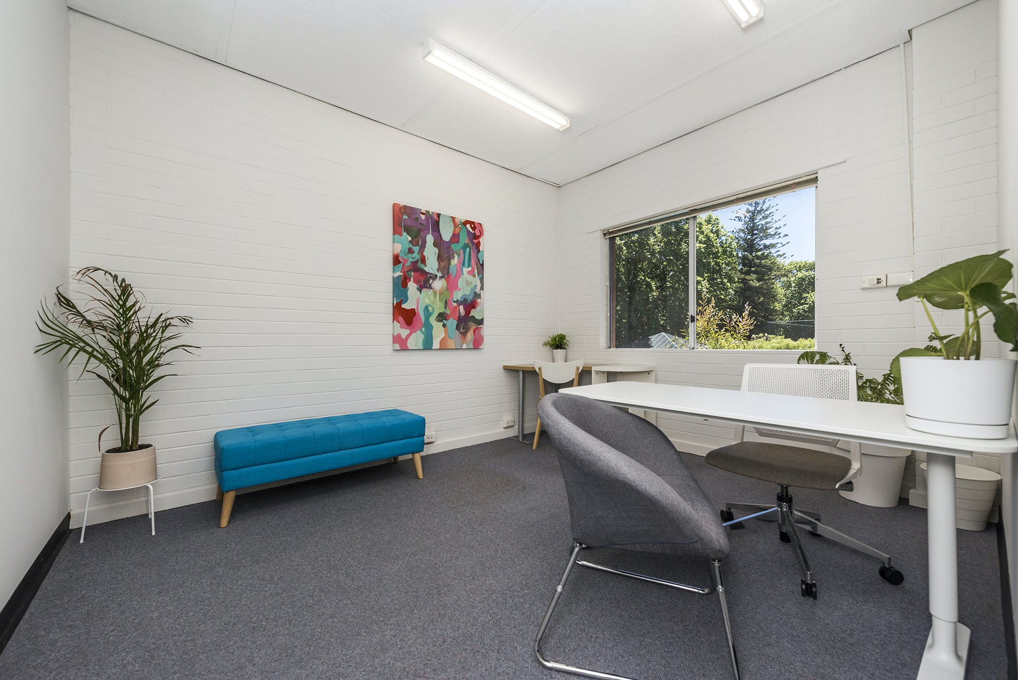August Room, private office at Studio 64 - Workspace with Childcare, image 1