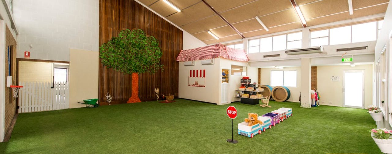 Urbhans Room, private office at Studio 64 - Workspace with Childcare, image 3