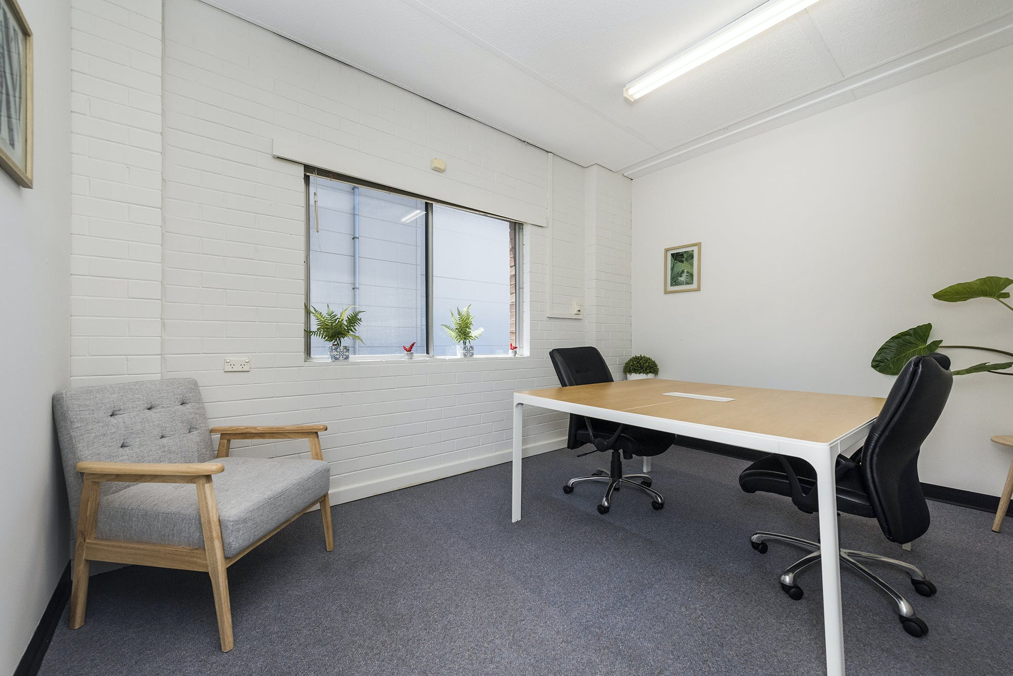 Urbhans Room, private office at Studio 64 - Workspace with Childcare, image 1
