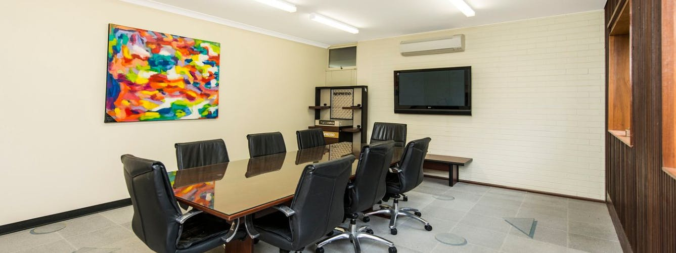 Beston Boardroom, meeting room at Studio 64 - Workspace with Childcare, image 2