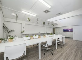 Beston Boardroom, meeting room at Studio 64 - Workspace with Childcare, image 1