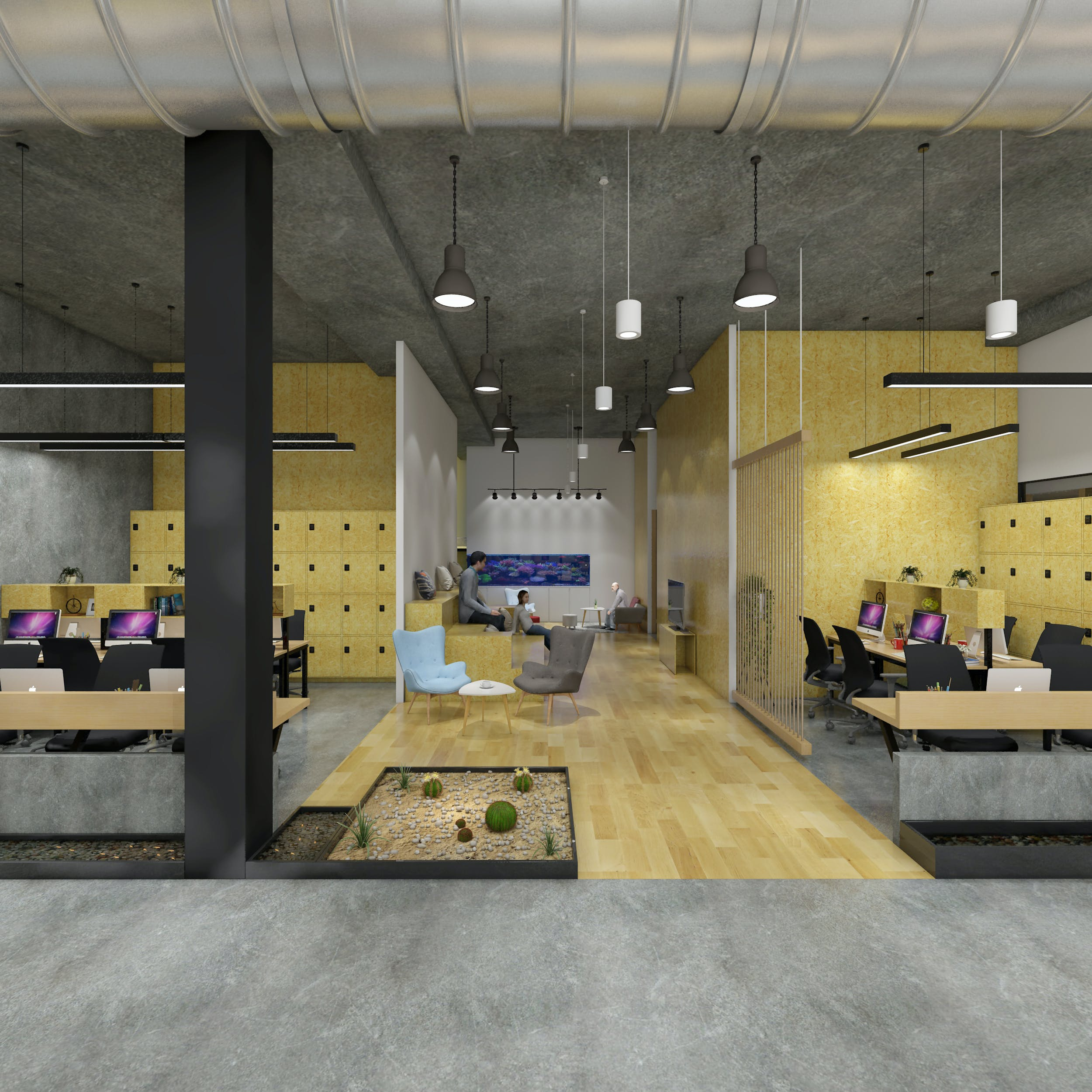 Coworking at 4 Bloomburg Street, Collingwood, image 1