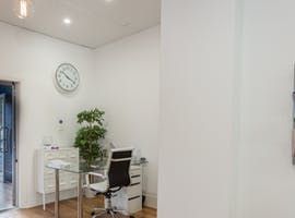 Serviced office at Business Hub Offices Adelaide CBD, image 1