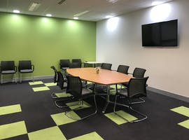 Board Room, meeting room at Loftus Recreation Centre, image 1