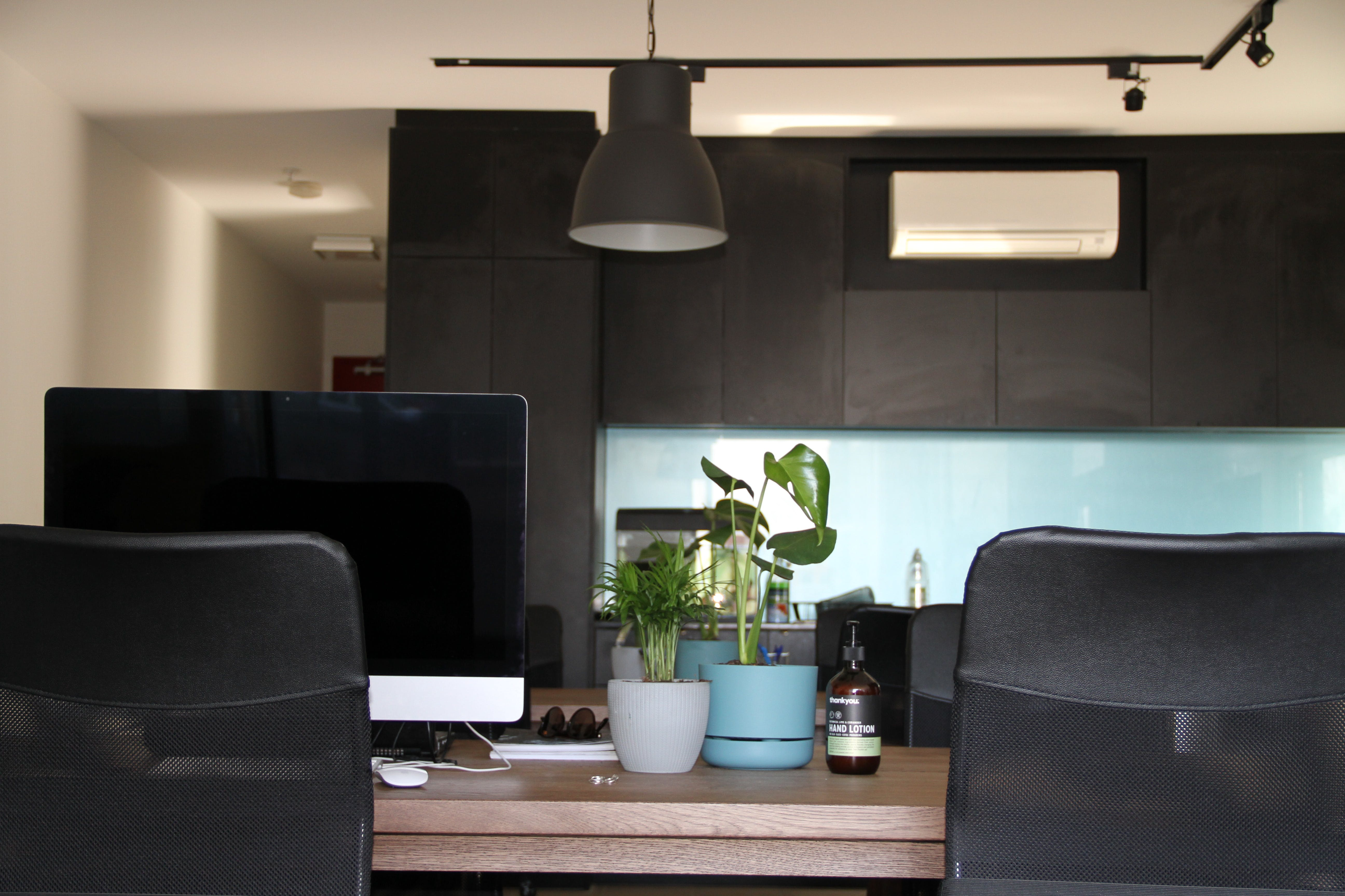 Coworking at Ontwerp Huis (Design House), image 4