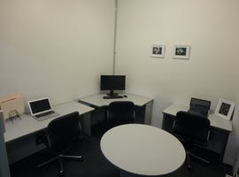 Studio 1, private office at CoWork Newtown, image 1