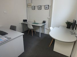 Studio 2, private office at CoWork Newtown, image 1